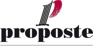 Proposte fair logo
